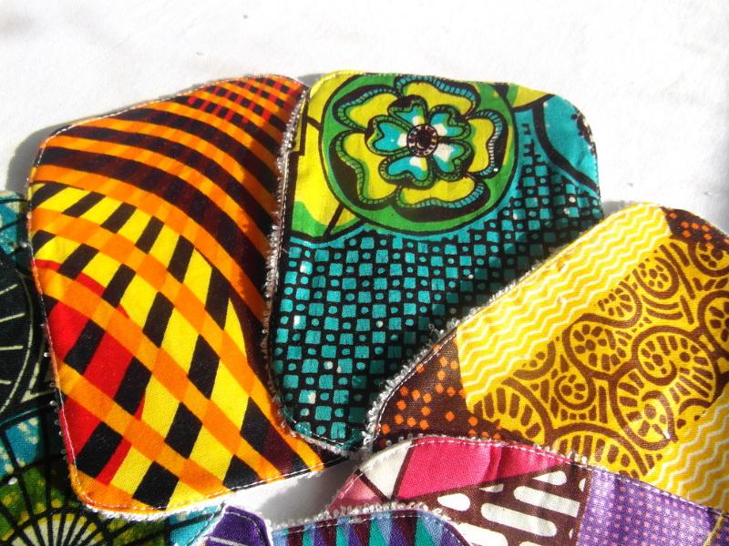 accessoires colorés pour bébés