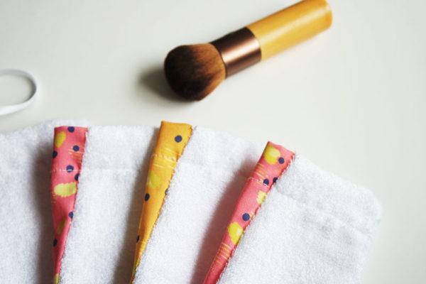 gants visage en bambou