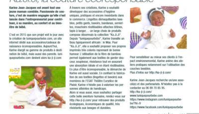 Extrait article plaisir