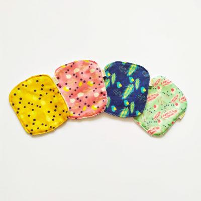 accessoires colorés pour bébé