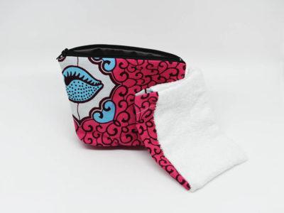 gant et la trousse kajiji