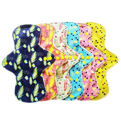 protection périodique lavable coton bio kajiji
